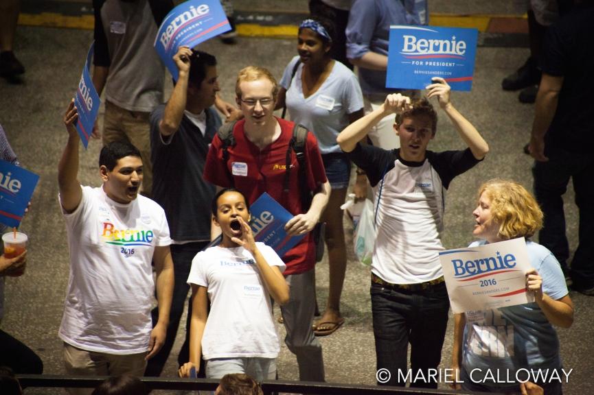 Bernie-Sanders-Los-Angeles-4 small