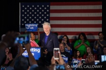 Bill-Clinton-Buffalo-Soldiers-Houston-2