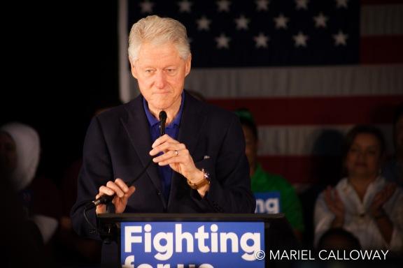 Bill-Clinton-Buffalo-Soldiers-Houston-4