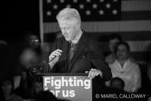 Bill-Clinton-Buffalo-Soldiers-Houstonbw-1